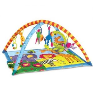 Tiny Love Super Deluxe Lights & Music Gymini Activity Gym