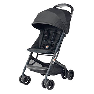GB Qbit LTE Travel Stroller
